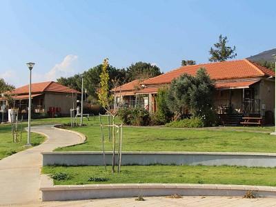 Kibbutz Ein Zivan