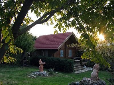 Katzale Cabin