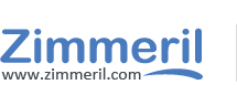 Zimmeril.com homepage