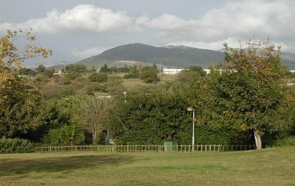 SPNI Field Schools