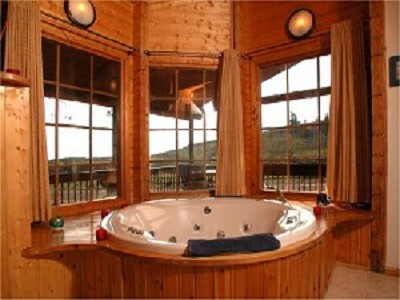 Ortal luxurious cabins' page